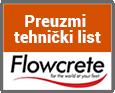 Preuzmi tehnički list Flowcrete