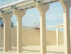Flowchem VE Corrosion Protection sistemi