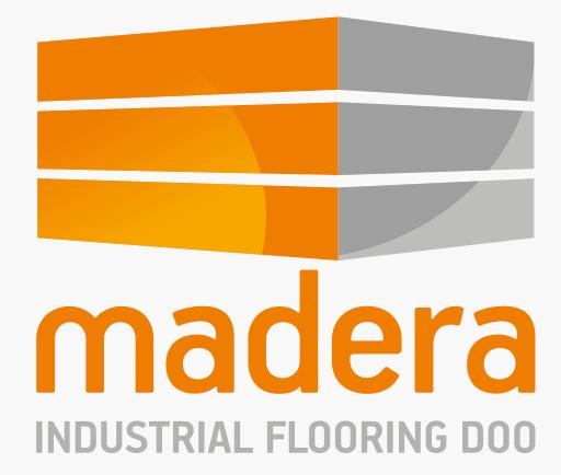 Madera Industrijski podovi